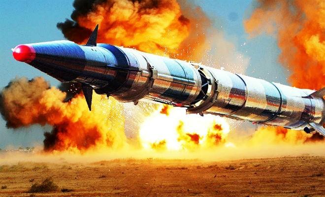 Самые опасные вооружения Индии (5 фото)
