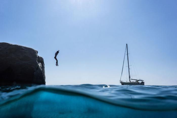 Победители Underwater Photographer of the Year 2019 (21 фото)