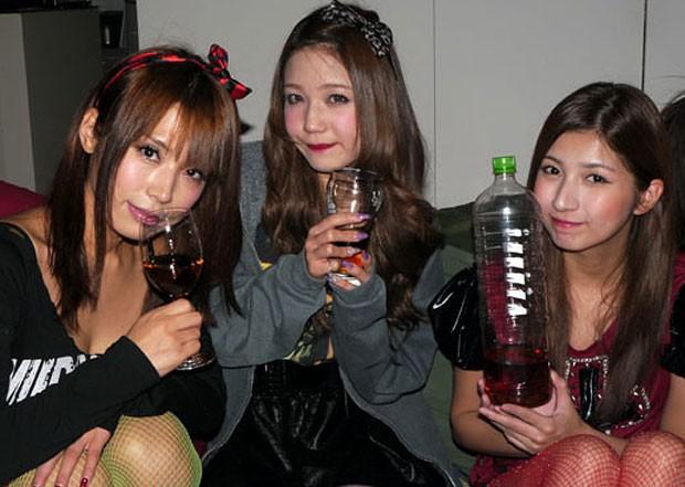 Самые опасные напитки в мире (9 фото)