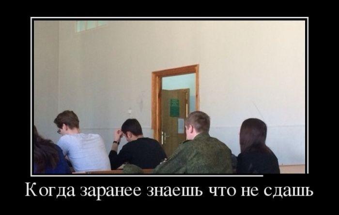 Демотиваторы (30 фото) 11.03.2019