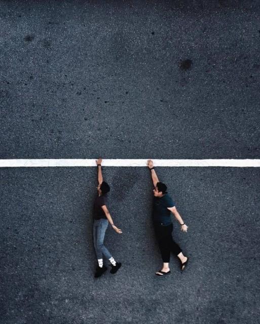 Идеальный ракурс (25 фото)