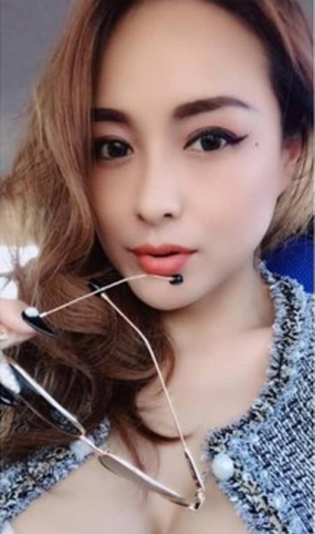 """""""Королева барбекю"""" Руо Ян из Тайваня (6 фото)"""