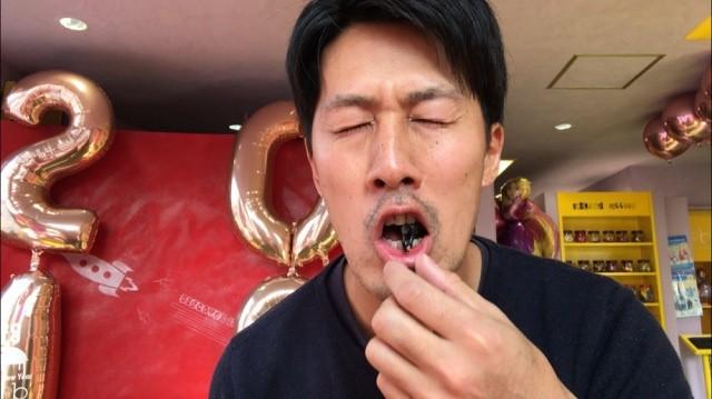 """Необычный """"перекус"""" по-японски (8 фото)"""