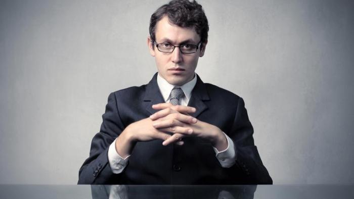 Популярные профессии среди психопатов (2 фото)