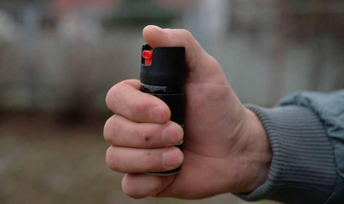 Средства самообороны, которые разрешены для хранения в авто (6 фото)