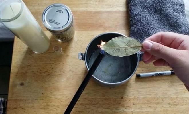 Хитрость,поможет наполнить помещение приятным ароматом (2 фото)