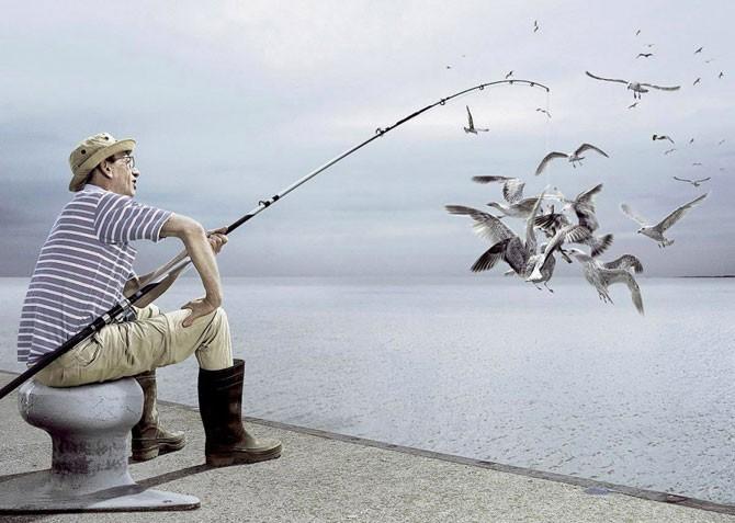 Креативный фотограф Фрэнк Айттенхоув (24 фото)