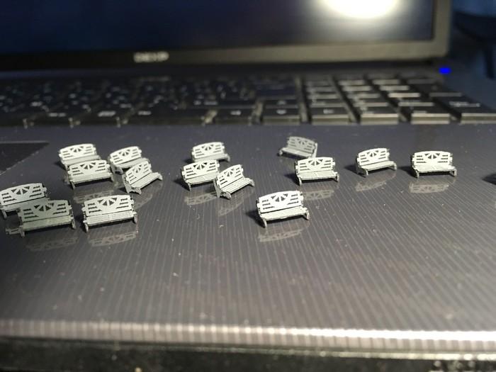 Как создают макеты микрорайона (14 фото)
