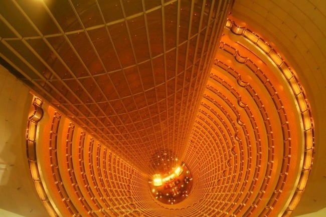 Jin Mao Tower (7 фото)