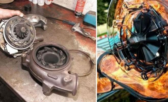 Как лучше глушить двигатель автомобиля (2 фото)