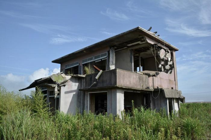 Окрестности АЭС «Фукусима» сейчас (16 фото)
