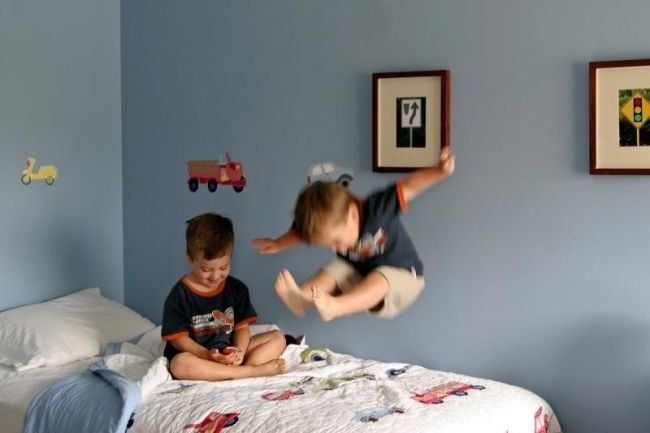 Дети хулиганят (38 фото)