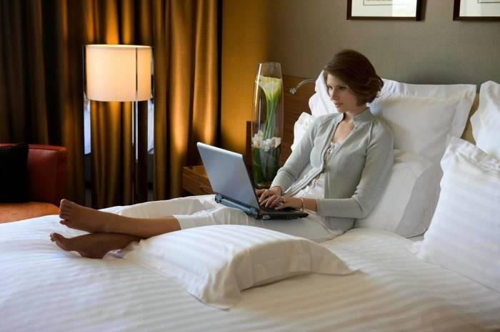 Вещи, которыми лучше не пользоваться в гостиницах (7 фото)