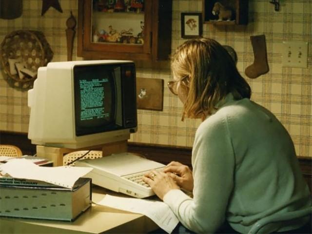 Настоящие гики 1980-х годов (16 фото)