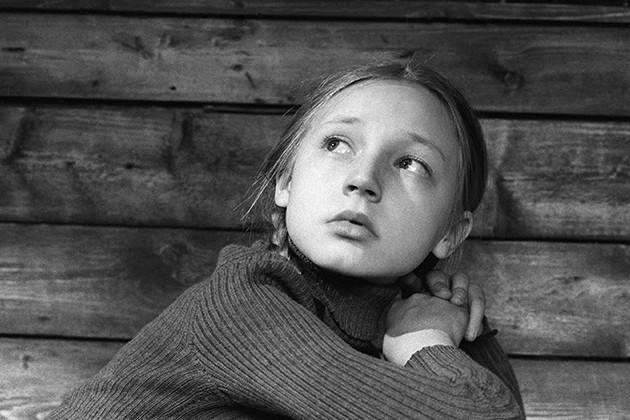 Какие прозвища были у звезд в детстве (19 фото)