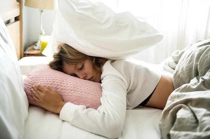 Причины усталости по утрам (2 фото)