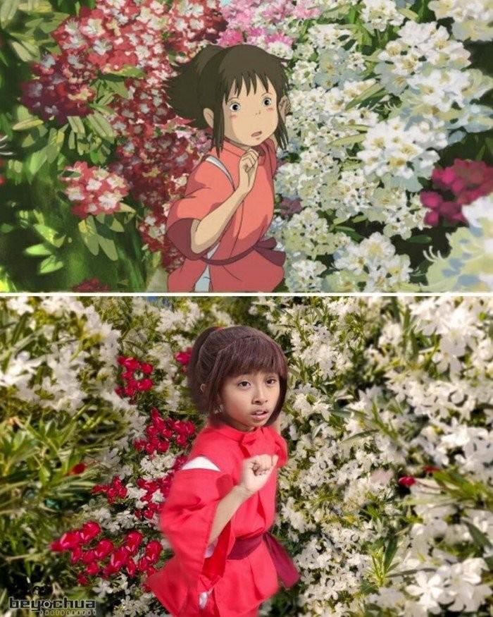 11-летние близнецы впечатляют своими невероятными косплеями (20 фото)
