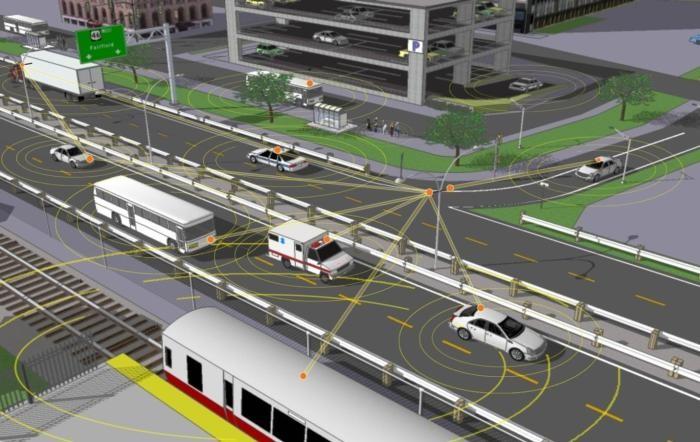 Передовые технологии, которые скоро внедрятся в автомобили (4 фото)