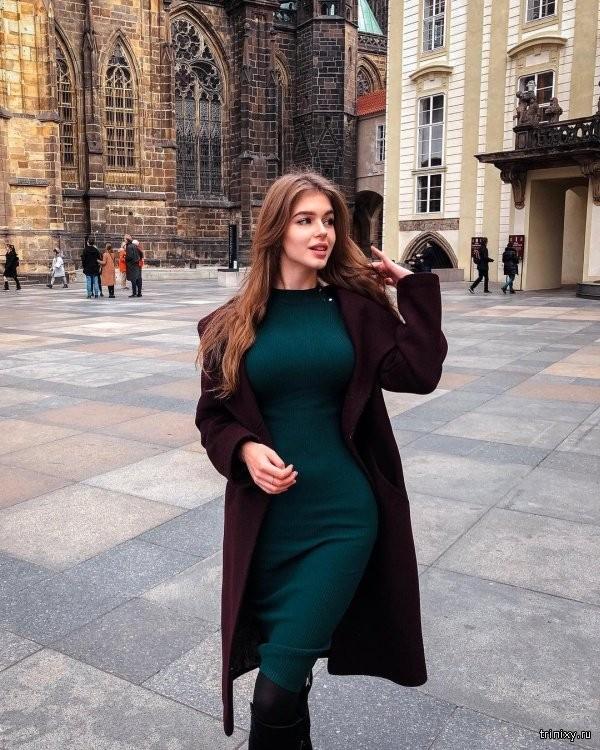 "Студентка Алина из Азова стала победительницей ""Мисс 2019"" (15 фото)"