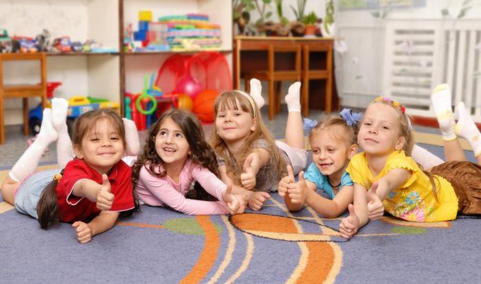В детском саду отделят детей богатых родителей от бедных (2 фото)