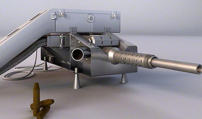 Космическое оружие СССР (7 фото)