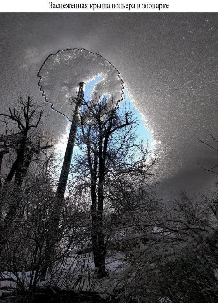 Неизвестная сторона знакомых вещей в фотографиях (24 фото)