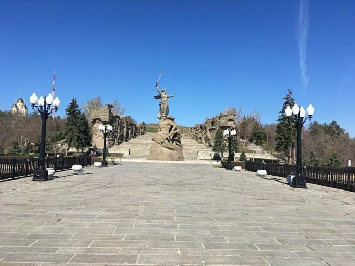 Немец о том, как изменилась его жизнь в России (4 фото)