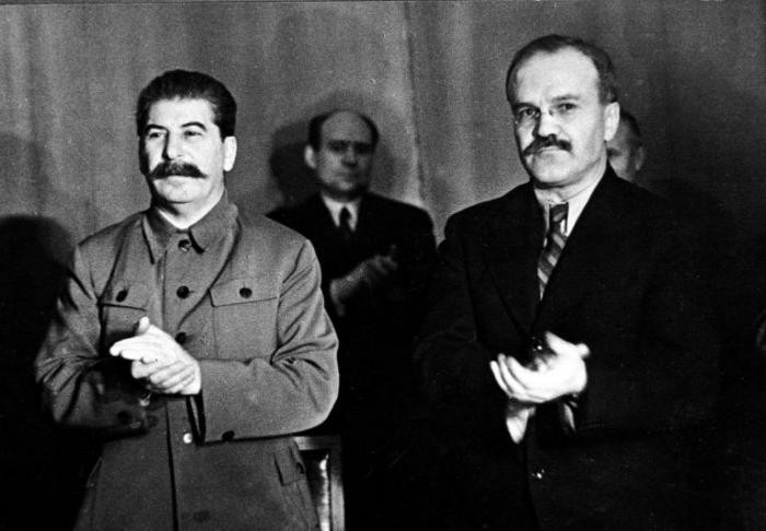 Как в СССР появились консервы (6 фото)