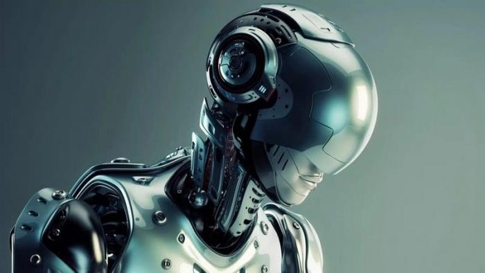 Случаи с роботами, убившими людей (10 фото)