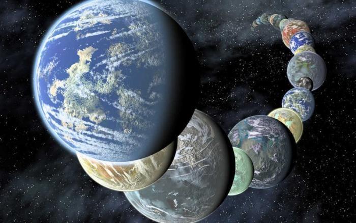 Десять самых значимых научных открытий XXI века (11 фото)