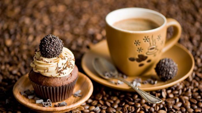 5 причин начать день с кофе (2 фото)