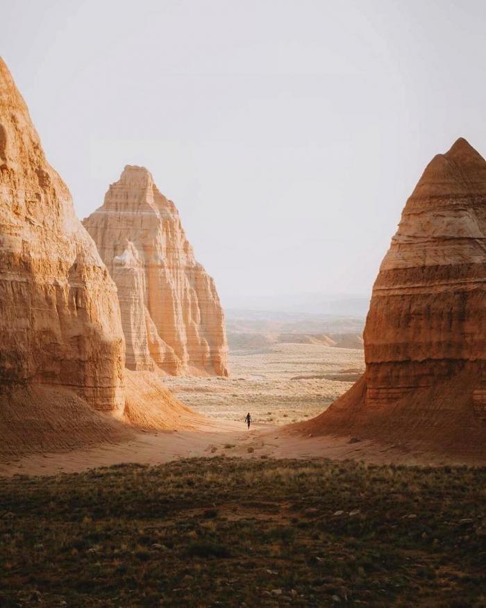 Невероятные фото планеты, на которой мы живем (10 фото)