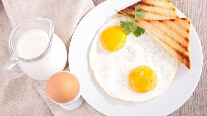 Правда и мифы о здоровых блюдах (6 фото)