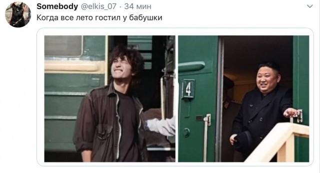 Подборка прикольных фото (39 фото) 26.04.2019