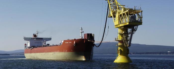 Любопытные факты о нефти (13 фото)