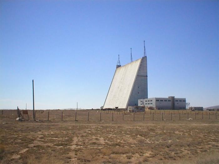 Грандиозные проекты СССР, которые сейчас заброшены (8 фото)