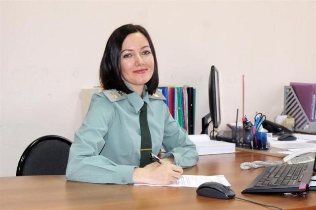 """Победительницей конкурса """"Краса Росгвардии"""" стала прапорщик (16 фото)"""