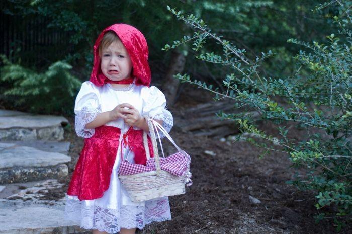 Детки в забавных костюмах (20 фото)
