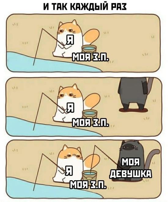Подборка прикольных фото (50 фото) 07.05.2019