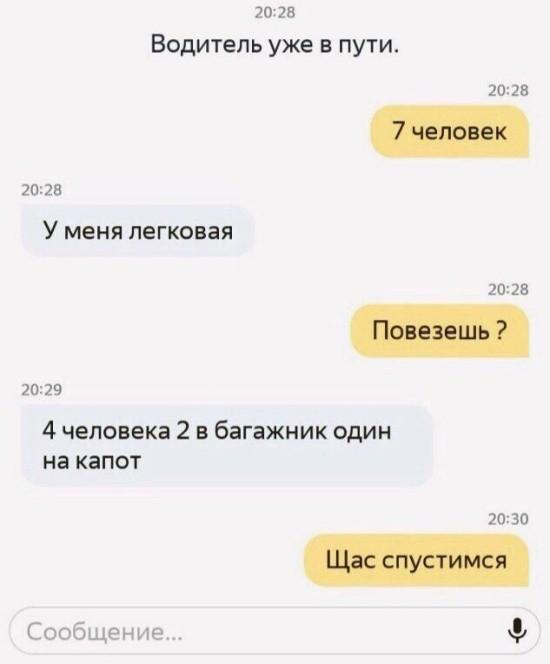 Подборка прикольных фото (40 фото) 08.05.2019