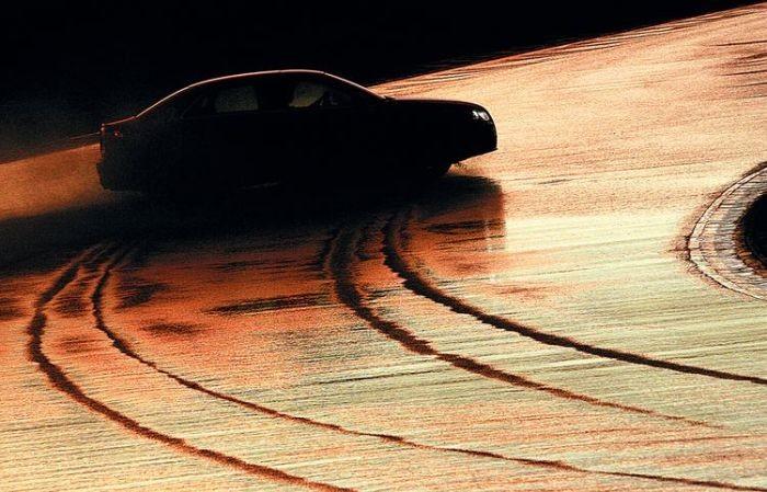 Что автомобилисту нужно знать о поворотах (6 фото)