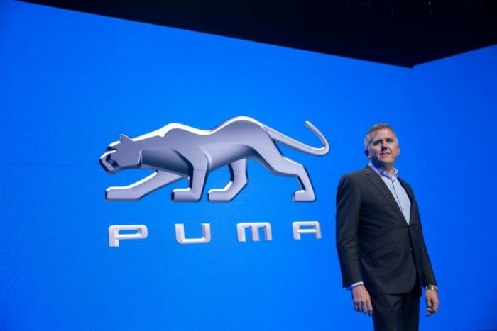 От купе к кроссоверу: возрождение Puma вслед за Eclipse (14 фото)