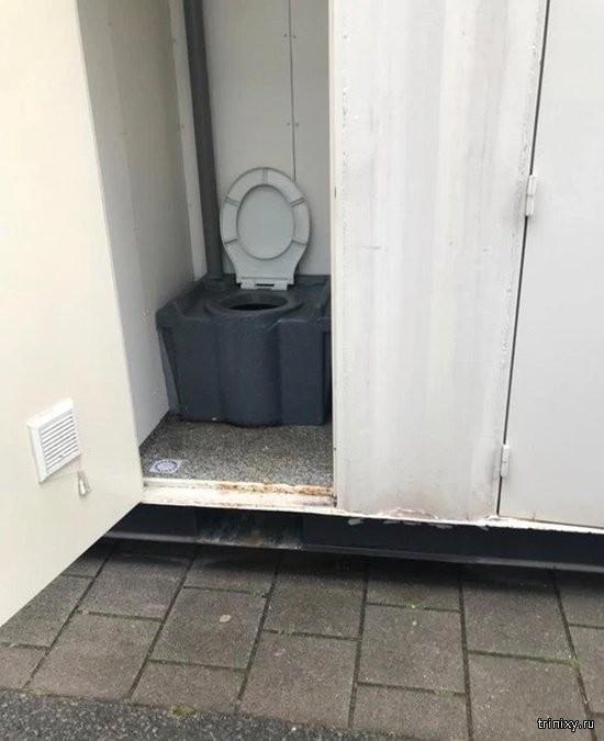 Турист снял жилье, но попался на уловку мошенников (5 фото)