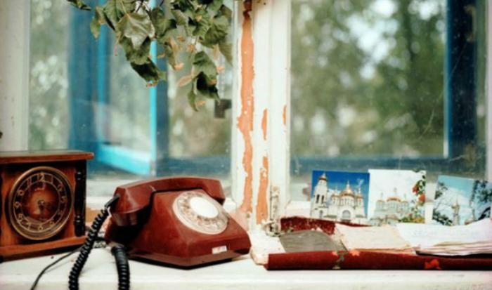 Блеск и нищета интерьеров времен СССР (15 фото)