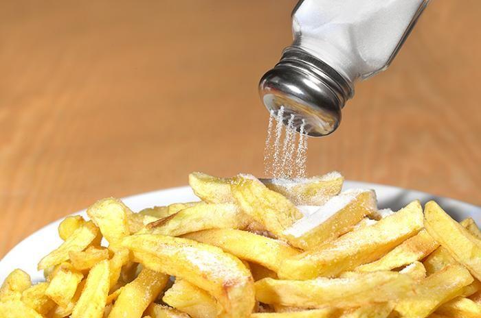 Пищевые привычки, которые помогут сбросить вес (9 фото)