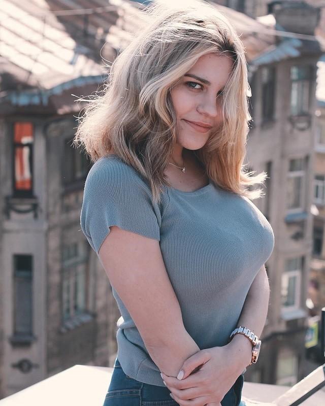 Подборка фотографий внучки Михаила Боярского (18 фото)