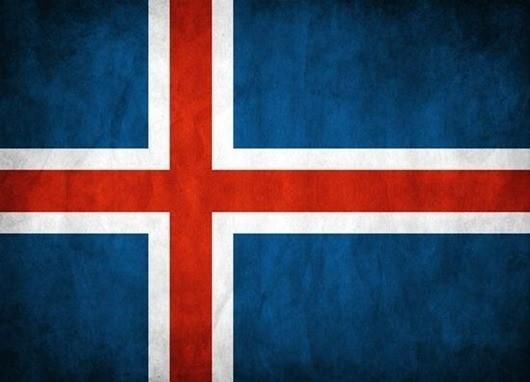Любопытные факты об Исландии (9 фото)
