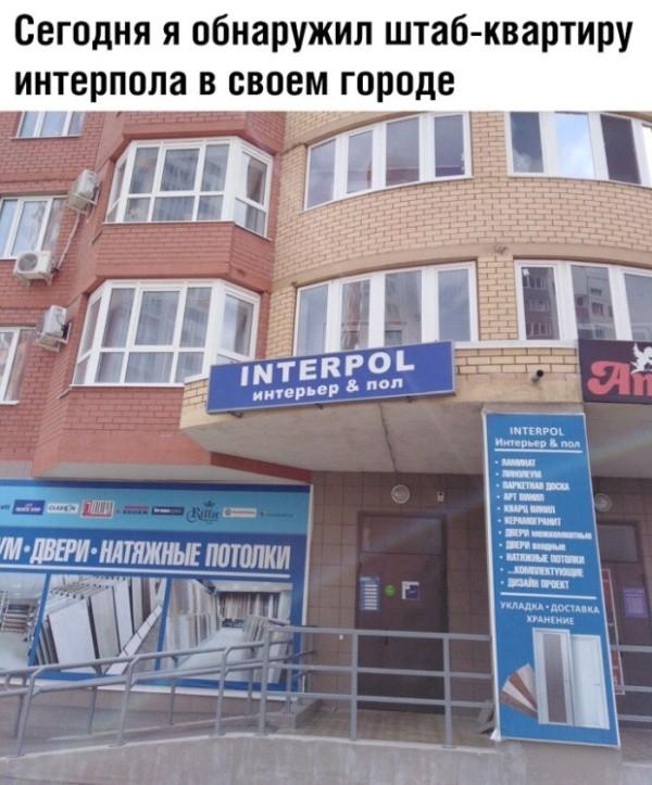 Подборка прикольных фото (42 фото) 24.05.2019