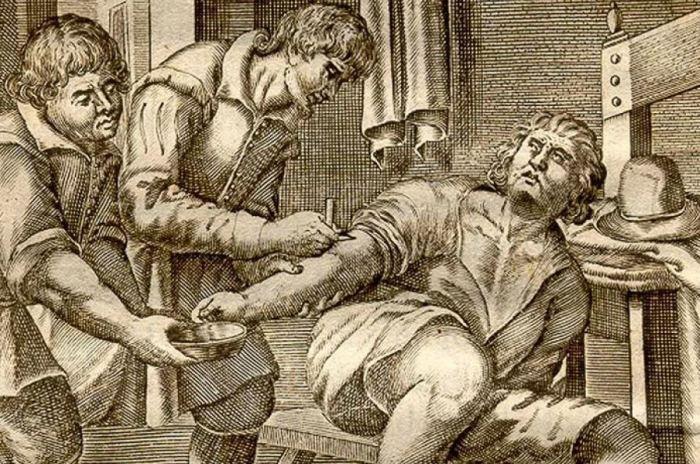 Правда и мифы о санитарном кризисе Средневековья (6 фото)