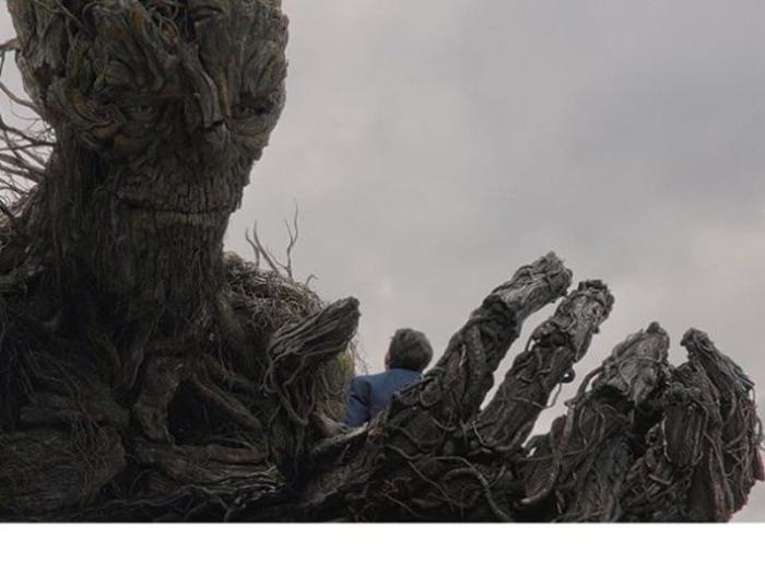 Как выглядели бы фильмы без спецэффектов (22 фото)